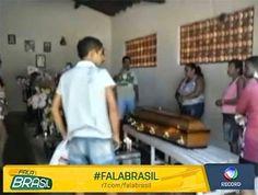 Família descobre durante o velório que homem está vivo (Veja vídeo)