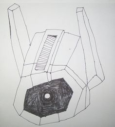 Shockwave. I drew this a long time ago.