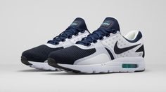 7 | Meet The Nike Air Max Zero, A Shoe 29 Years In The Making | Co.Design | business + design