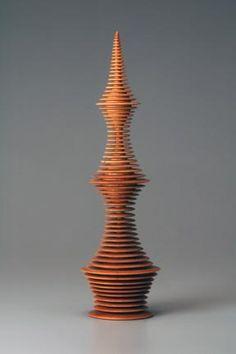 Henri Gröll, France 1999 ITE Year Object #57 Untitled, 2000 Dogwood