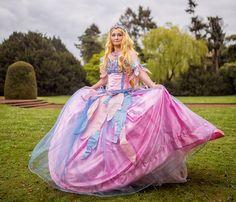 Barbie of Swan Lake Cosplay Photo by Fotogtaf-13 https://www.facebook.com/Celia-Cosplay-448004932038513/