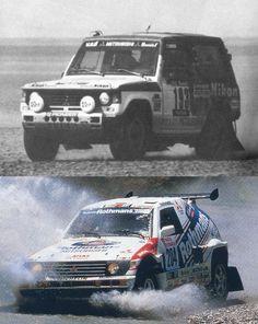 History of the Mitsubishi Pajero | Motor Trader Car News