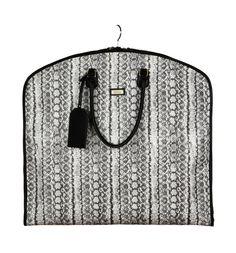 St. Germain Garment Bag http://www.hudsonandbleecker.com/collections/garment-bags/products/wayfarer-garment-bag-stgermain
