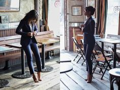 Mens & Womens Suiting