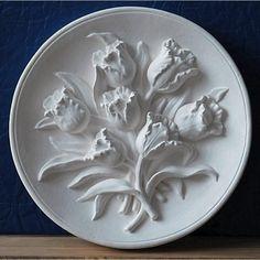 Барельефы, рельефные панно от Александра Тараненко | Практические советы