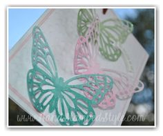 creating beautifully whimsy projects never was more easy than with this new die see how with http://www.handstampedstyle.com