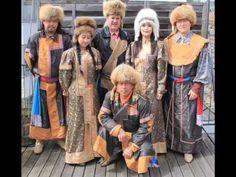 Ensemble Ülger - Vol  I - Khakassia