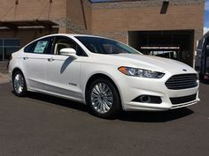 2015 Ford Fusion Hybrid SE Review, Specs, Price