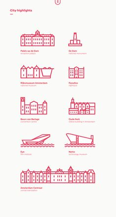 https://www.behance.net/gallery/27298667/Icons-of-Amsterdam