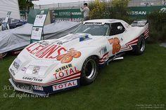Corvette Widebody