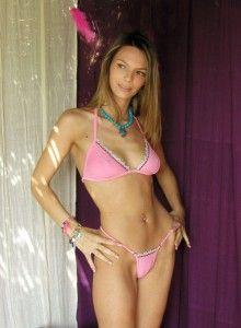 Lola Luna Bikini St. Tropez