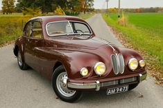 1951 Bristol 401 LHD for sale on BaT Auctions - ending November 6 (Lot #38,811)   Bring a Trailer Mclaren For Sale, Bristol Cars, Triumph Tr3, Mercury Capri, Pickups For Sale, Ford Mustang Gt, Mustang Cars, Bmw S, Sport Seats