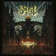"""Meliora"" by Ghost B.C"