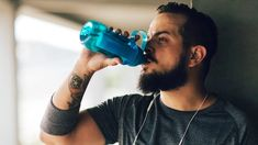 Water intoxication: What happens when you drink too much water?