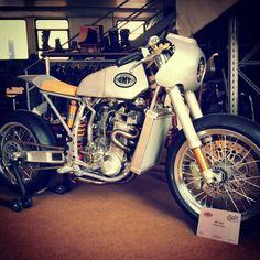 Italian  Factory by OMT Garage