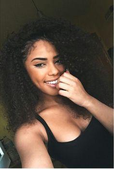 Black-Brown Girls