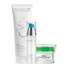 Eligible for 1 Bonus Offer Facial Wash, Facial Serum, Eye Serum, Deep Cleansing Facial, All Vitamins, Normal Skin, Moisturizer, Skin Care, Age
