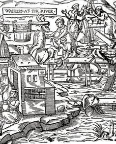 Shakespeare's England » Where you may hear news