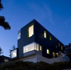 Los Feliz Residence by Warren Techentin Architecture (WTARCH)