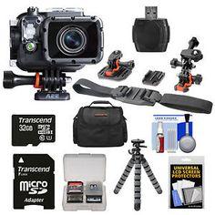 $300 AEE-Wireless-Magicam-S70-Outdoor-Sports-Underwater-1080P-Video-Camera-Camcorder