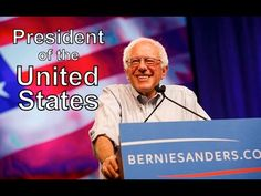 Why Bernie Sanders Will Be the 45th President of the United States
