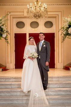 Wedding Nicholas de Roumanie Medforth Mills and Alina Maria Binder Royal Brides, Royal Weddings, Adele, Michael I Of Romania, Marriage Dress, Royal Jewels, Bridesmaid Dresses, Wedding Dresses, Indie Brands