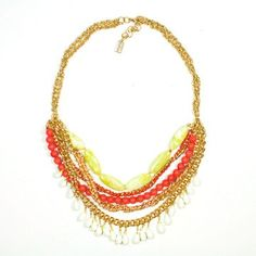 Fashionable necklace-designs