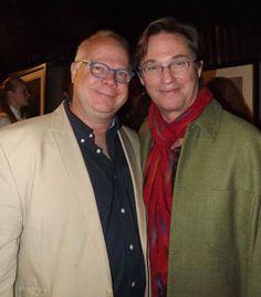 Gary Springer and Richard Thomas