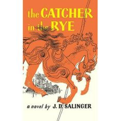 "Since his debut in 1951 as The Catcher in the Rye, Holden Caulfield has been synonymous with ""cynical adolescent."" Holden narrates the story of a couple of days in his sixteen-year-old life, just after he's been expelled from prep school, in a slang that sounds edgy even today and keeps this novel on banned book lists. It begins, ""If you really want to hear about it, the first thing you'll probably want to know is where I was born and what my lousy childhood was like."