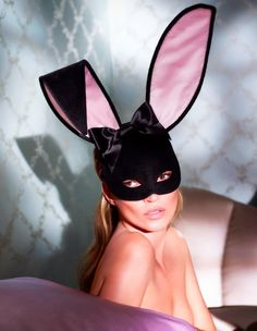 Easter time: Bunny inspiration! | http://www.theglampepper.com/2014/04/21/happy-easter-2/