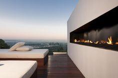 nightingale house terrace
