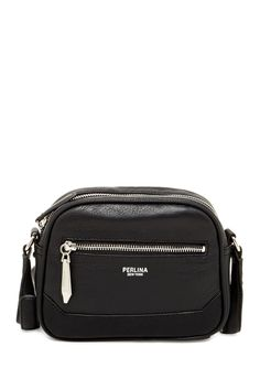 Camera Case Leather Crossbody by Perlina on @nordstrom_rack