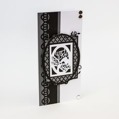 Dragonfly Delight Frame die – Item 637e | Tonic Studios Ltd