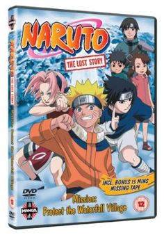 Naruto The last Story DVD