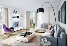 Interiors | Barratt Homes
