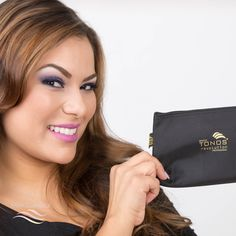 Tonos Revolution Makeup brought to you in Canada by PANA Cosmetics.