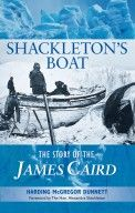 """Read """"Shackleton's Boat: The Story of the James Caird"""" by Harding McGregor Dunnett available from Rakuten Kobo. The James Caird is an unlikely hero, a lifeboat that completed the most desperate and celebrated open boat voyag. Oxford Bookworms Library, Captain Scott, Stuart Woods, Heroic Age, Antarctica, Go Outside, Book Publishing, True Stories, Book Worms"""