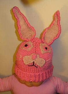 1000+ images about Easter knitting patterns by madmonkeyknits on Pinterest ...