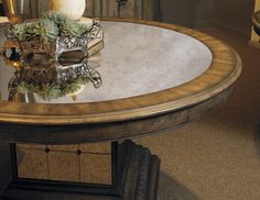 Shop for Pulaski Furniture Aphrodite Round Table Top, and other Dining Room Table Tops at Staiano's Furniture in Califon, NJ. Discount Furniture, Table, Dining Room Table, Dining Room Furniture, Glass Cabinet Doors, Furniture, Table Top, Pulaski Furniture, Round Table Top