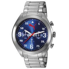 [Walmart] Relógio Masculino 96248G0PSNA2 Puma - R$ 359,90 10x+ fretinho