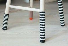 의자 끌림방지 및 소음방지를 위해 사용하는 의자받침 어떤걸 사용하고 계시나요? 저희 집은 다이쏘용 부직...