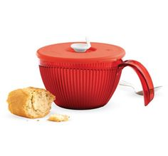 Tupperware | Vent 'N Serve(r) Soup Mug