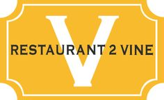 - Restaurant 2Vine  24 WINTHROP STREET, ROCHESTER, NY | 585.454.6020