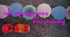 Les Parapluies de Cherbourg (still)