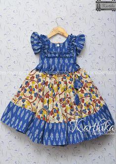 Kids Party Wear Dresses, Kids Dress Wear, Kids Gown, Dresses Kids Girl, Kids Outfits, Girls Frock Design, Baby Dress Design, Baby Frocks Designs, Kids Frocks Design