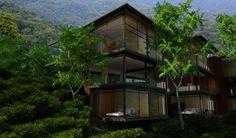 Mashpi Lodge, Equador