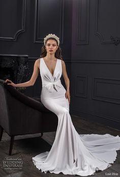 7eace2b8007 Dreams by Lihi Hod Spring 2020 Wedding Dresses