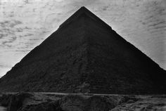 Sergio Larrain: Egypt, 1970