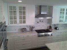 Ikea bodbyn kitchen