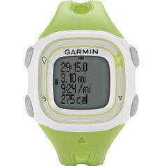 Garmin Women's Forerunner 10 GPS Watch - Dick's Sporting Goods. I desire to own this.